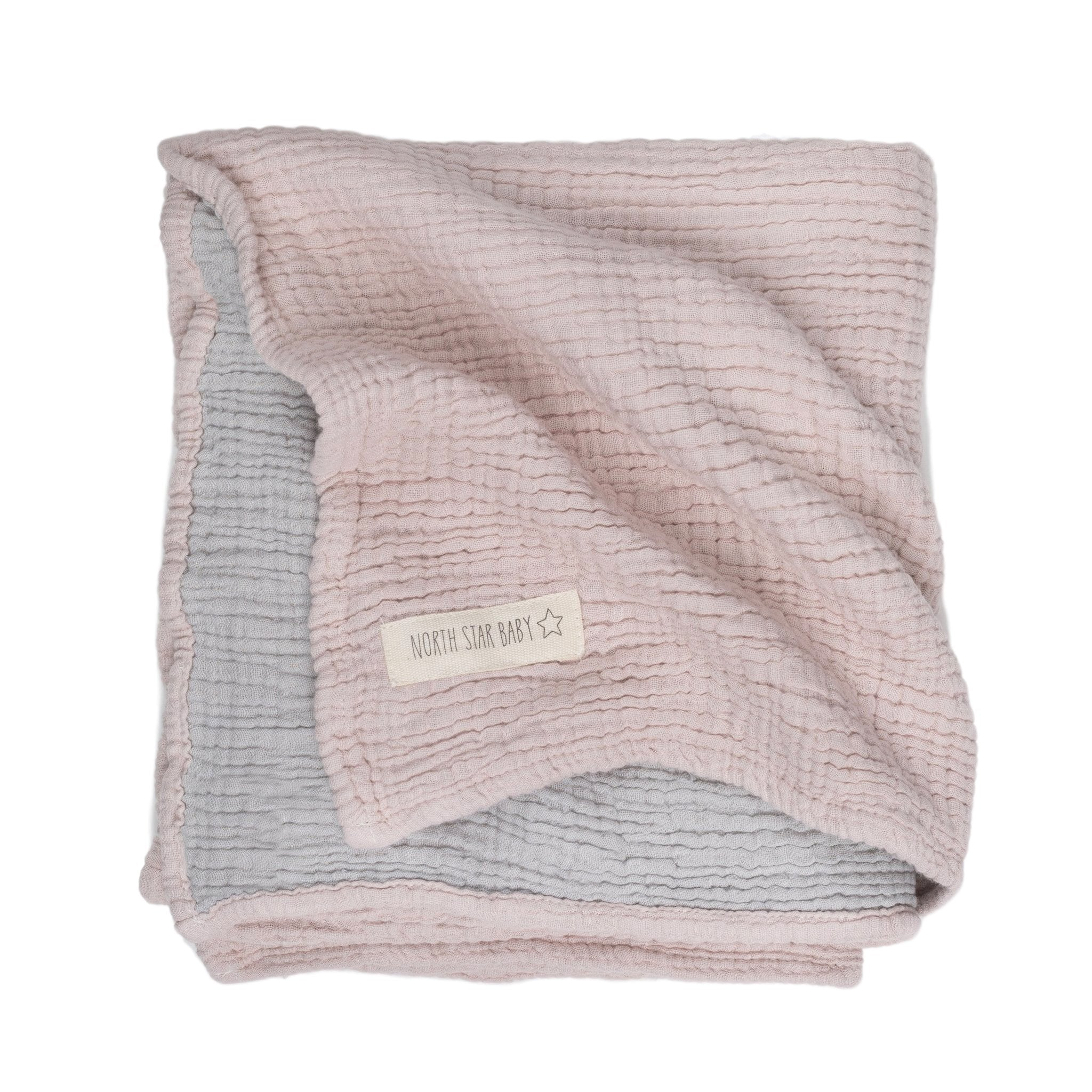 Natural Baby Blankets by North Star Baby