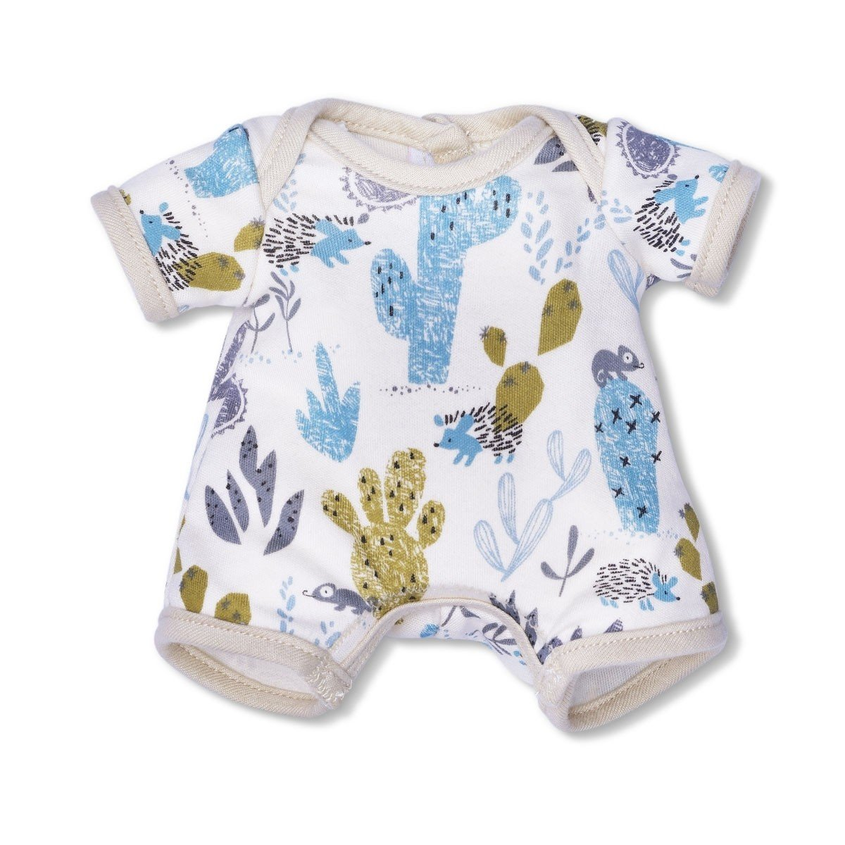 Apple Park Organic Cotton Baby Doll Apple Park Organic Dolls, Playsets & Toy Figures at Little Earth Nest Eco Shop