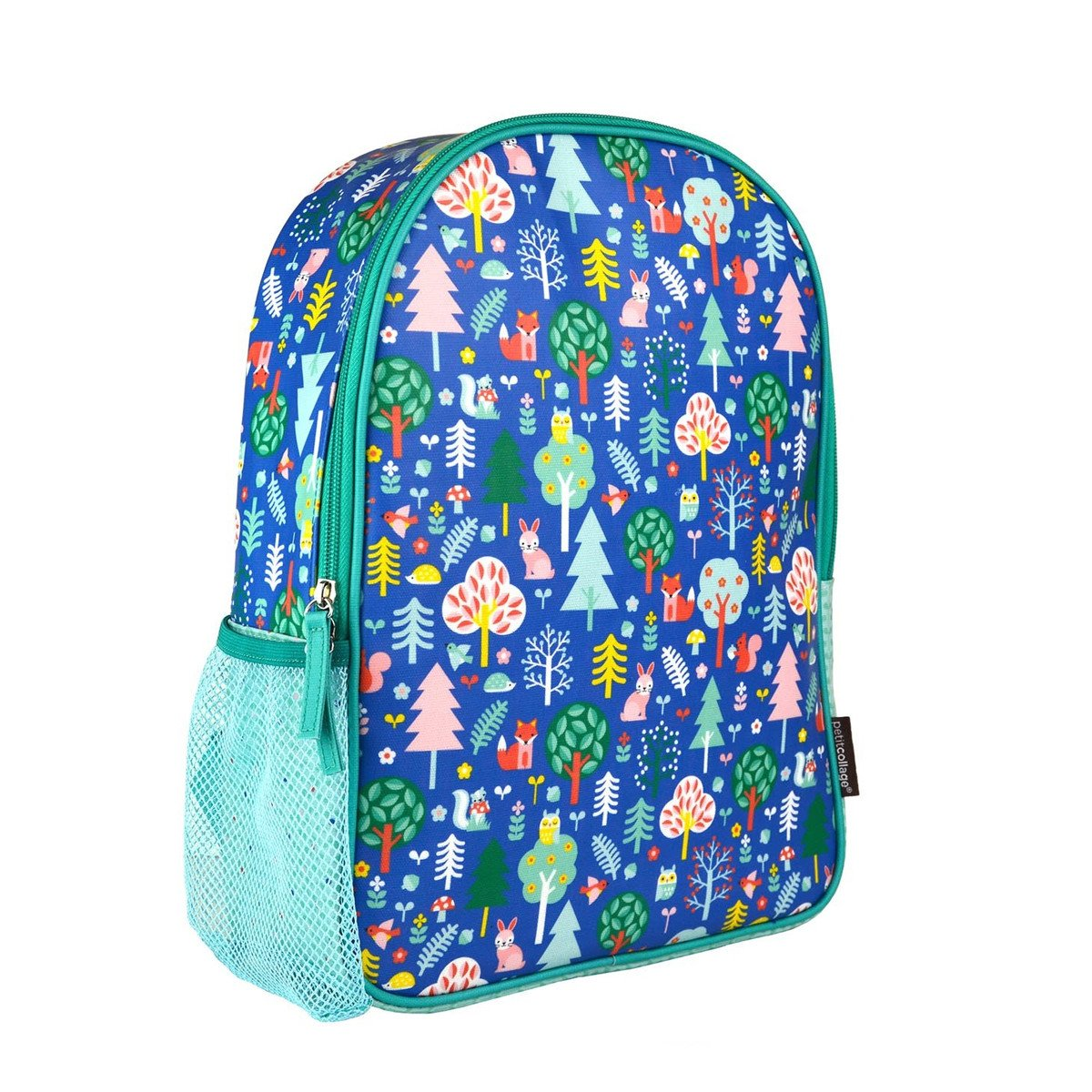 color brilliancy latest discount nice shoes Petit Collage Eco Friendly Toddler Backpack