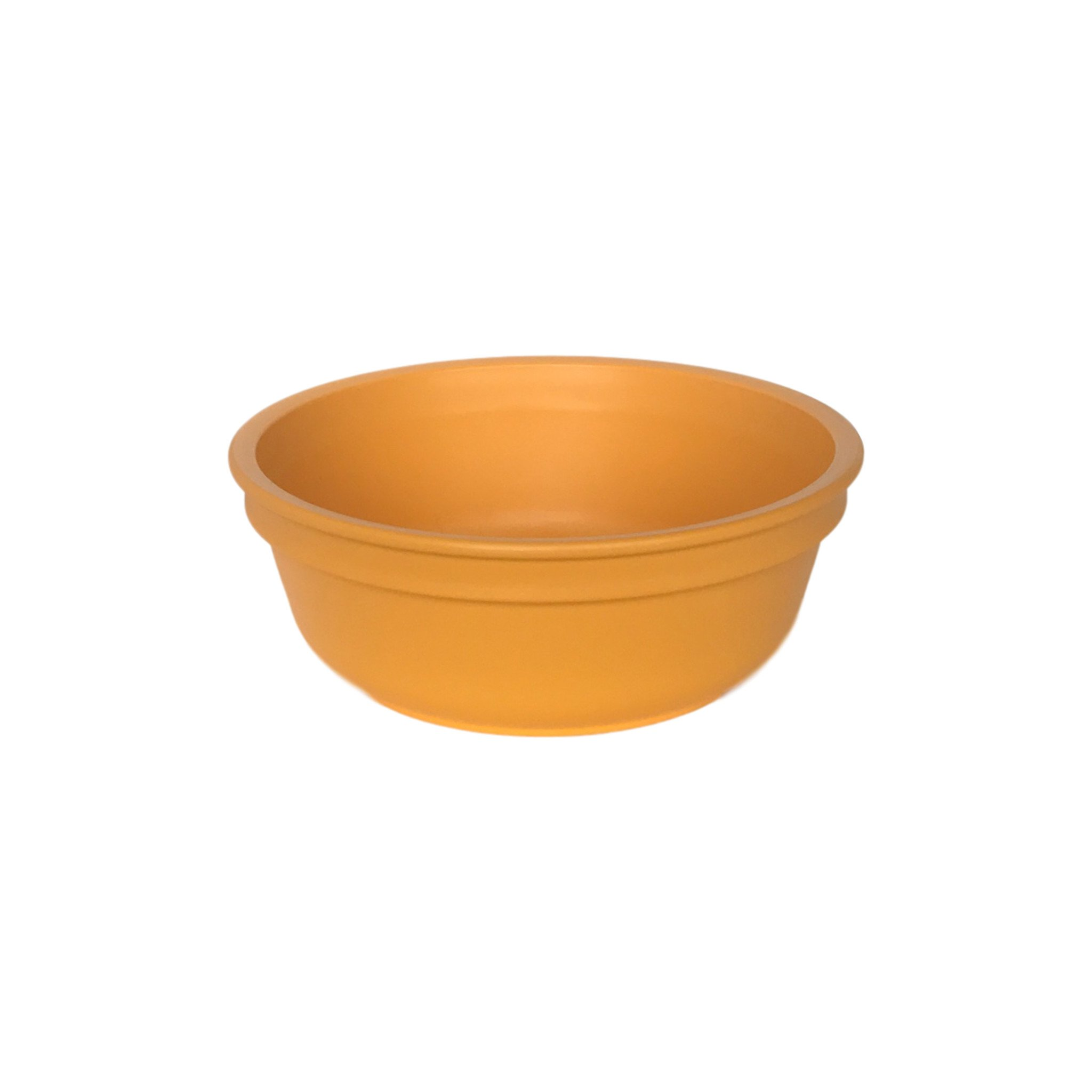 Replay Bowl Replay Lifestyle Sunny Yellow at Little Earth Nest Eco Shop