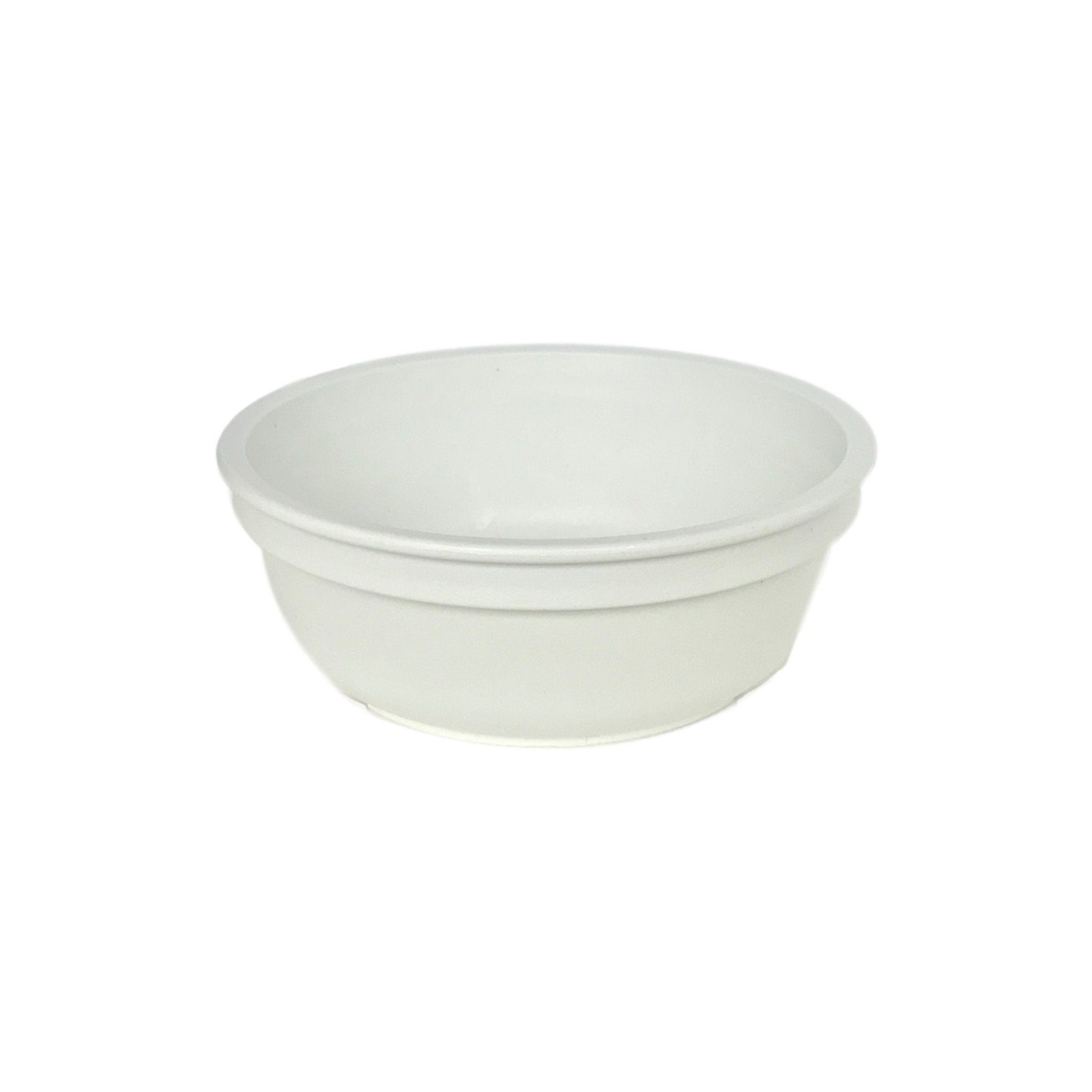 Replay Bowl Replay Lifestyle White at Little Earth Nest Eco Shop