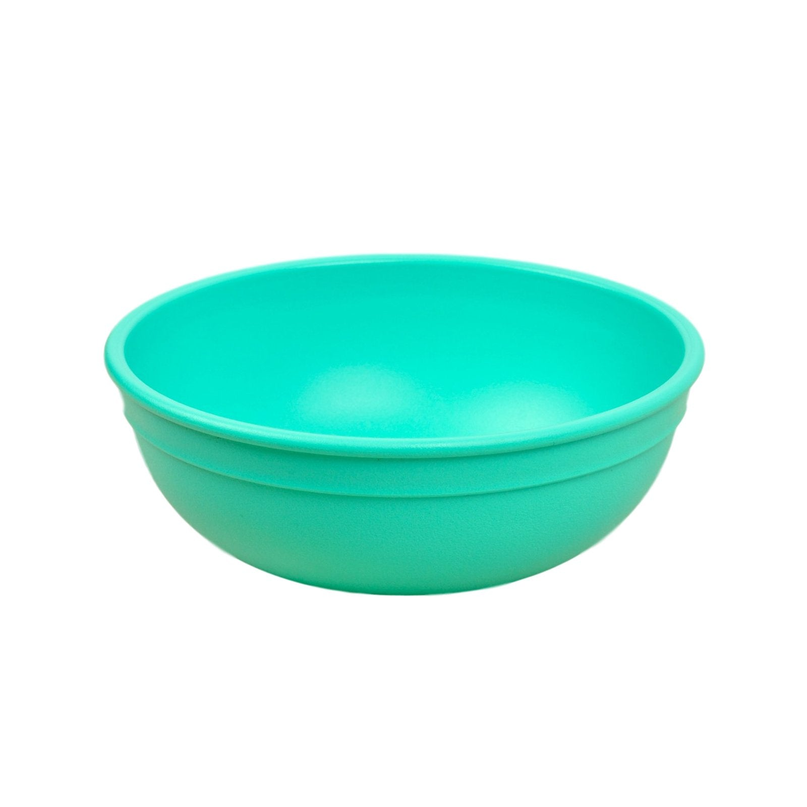 Replay Large Bowl Replay Dinnerware Aqua at Little Earth Nest Eco Shop