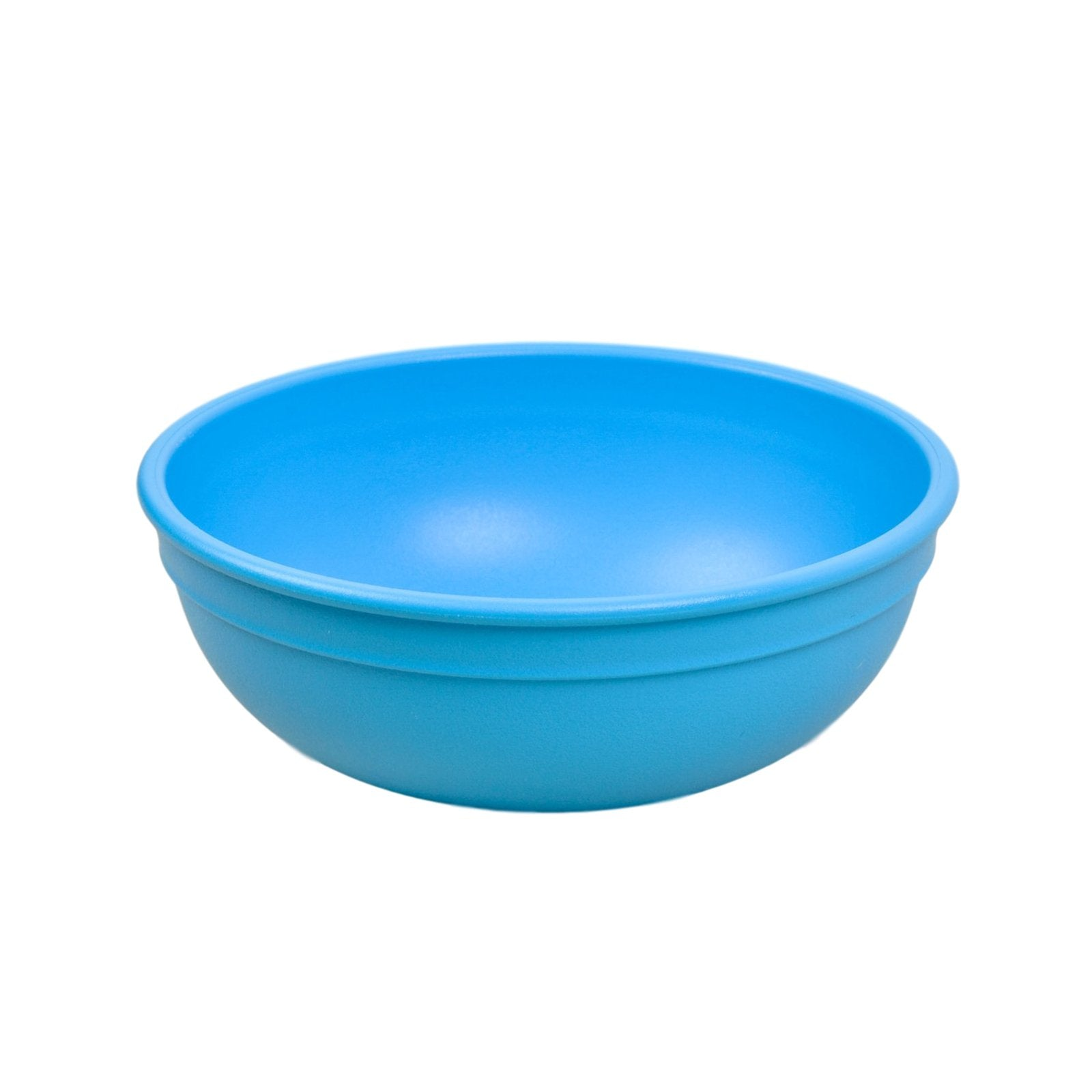 Replay Large Bowl Replay Dinnerware Sky Blue at Little Earth Nest Eco Shop