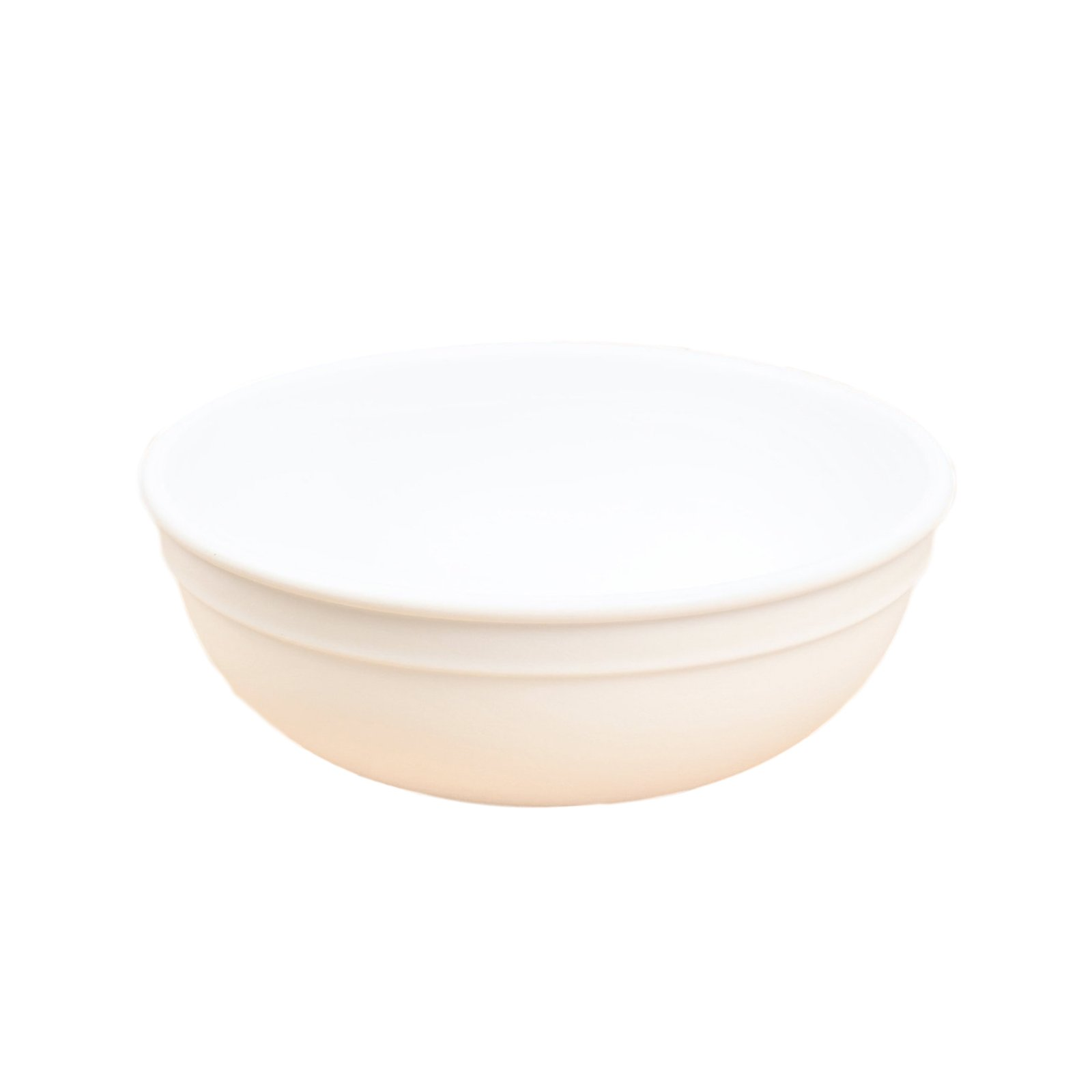 Replay Large Bowl Replay Dinnerware White at Little Earth Nest Eco Shop