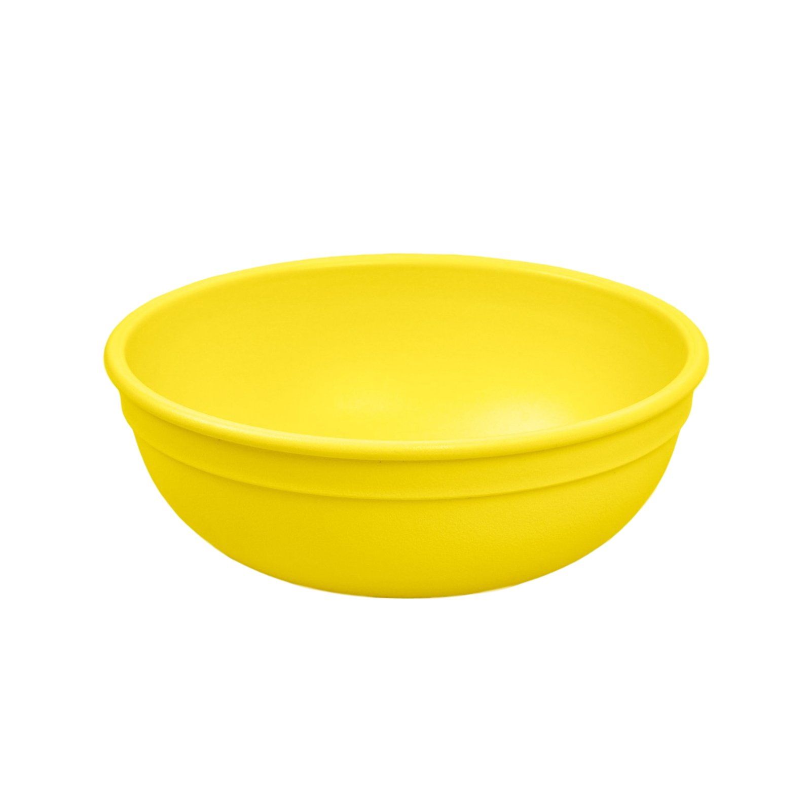 Replay Large Bowl Replay Dinnerware Yellow at Little Earth Nest Eco Shop