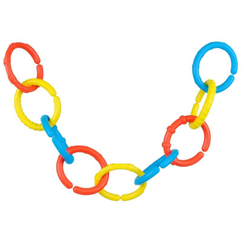 Replay Recycled Plastic Toy Links Set of 9