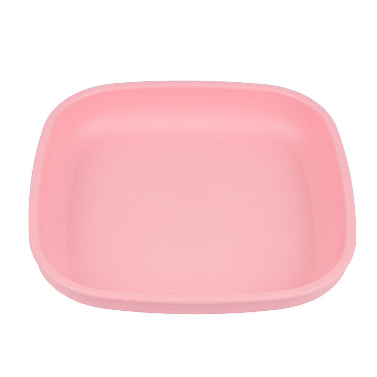 Replay Plate Replay Dinnerware Baby Pink at Little Earth Nest Eco Shop