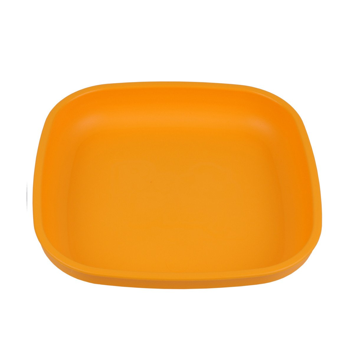 Replay Plate Replay Dinnerware Sunny Yellow at Little Earth Nest Eco Shop