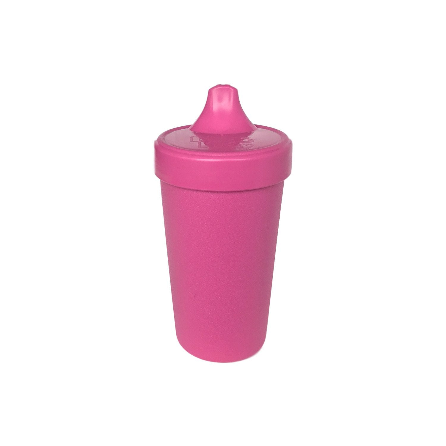 Replay Sippy Cup Replay Sippy Cups Bright Pink at Little Earth Nest Eco Shop