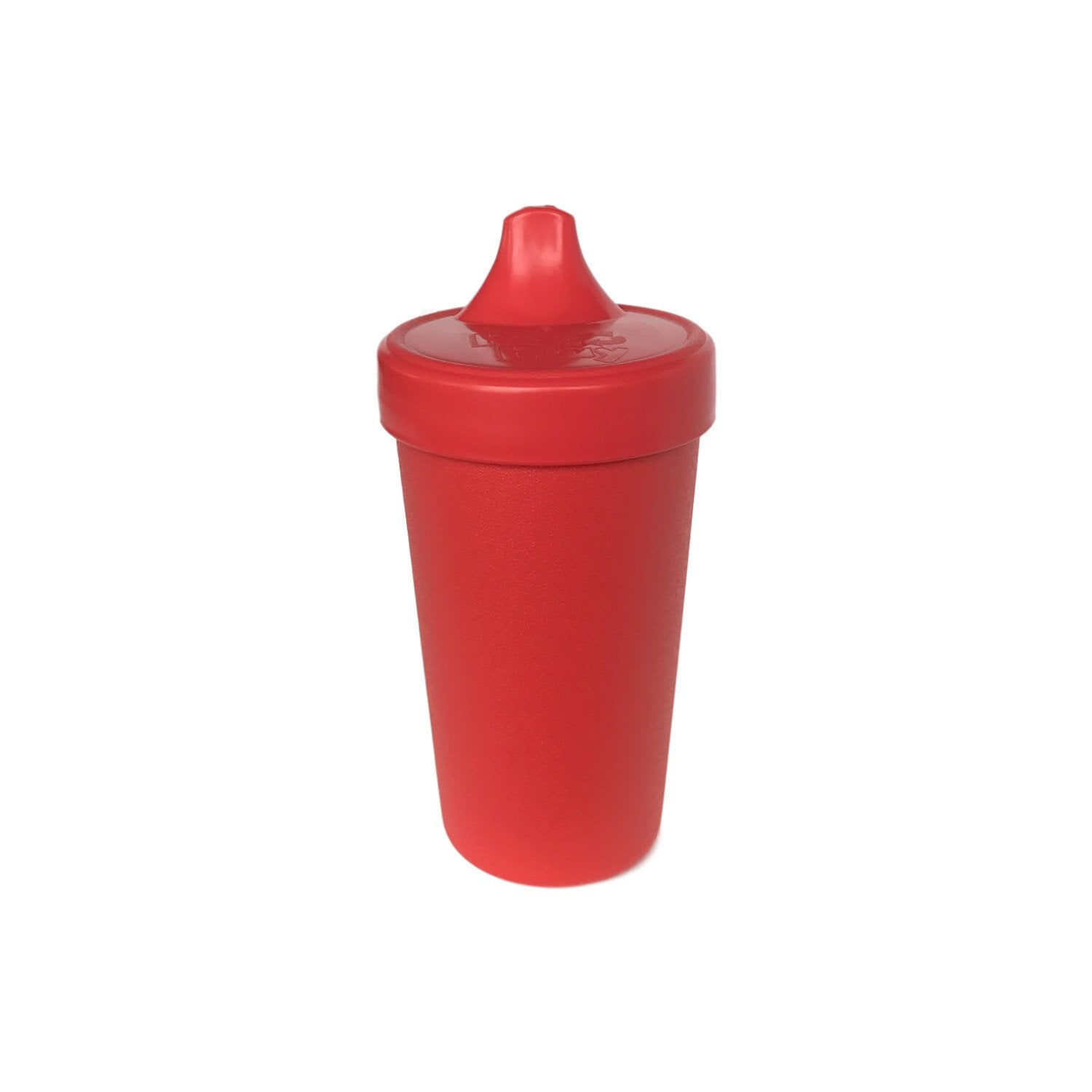 Replay Sippy Cup Replay Sippy Cups Red at Little Earth Nest Eco Shop
