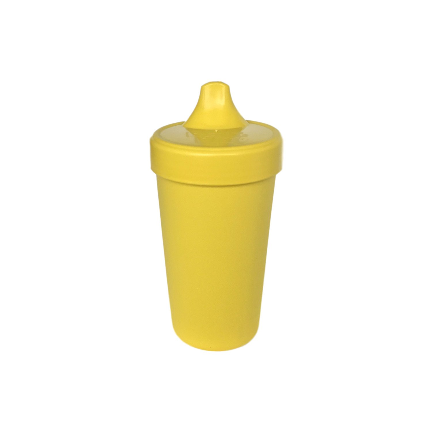 Replay Sippy Cup Replay Sippy Cups Yellow at Little Earth Nest Eco Shop