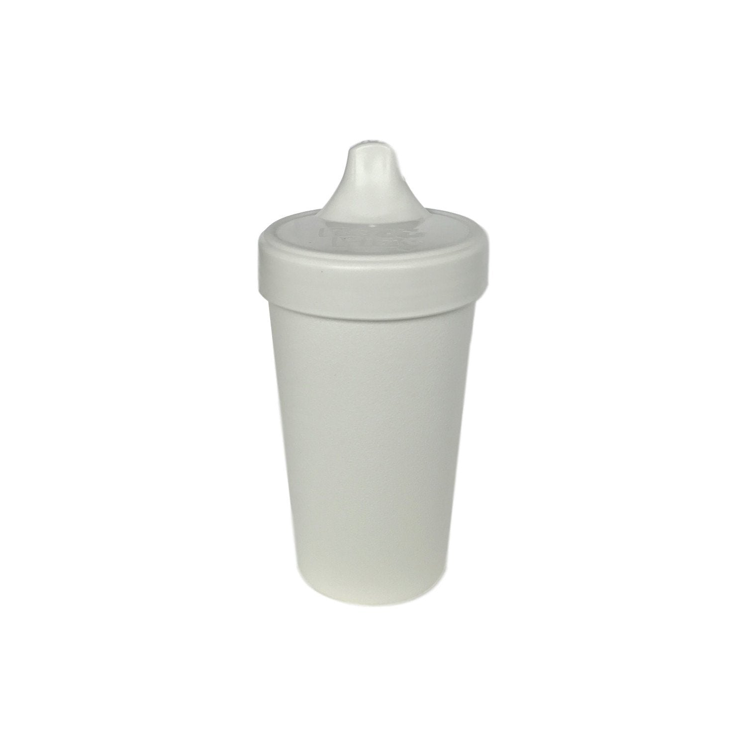 Replay Sippy Cup Replay Sippy Cups White at Little Earth Nest Eco Shop
