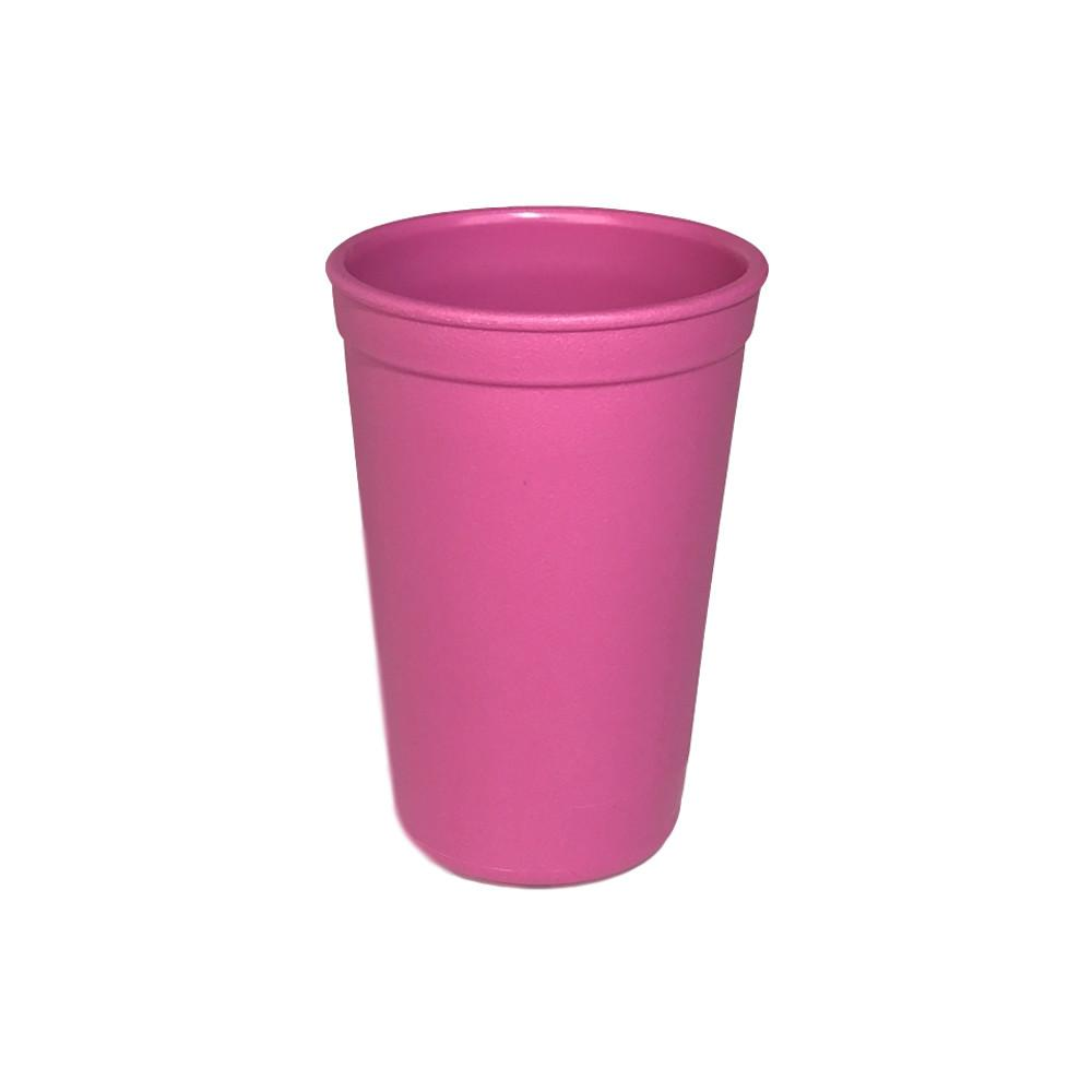 Replay Tumbler Replay Dinnerware Bright Pink at Little Earth Nest Eco Shop