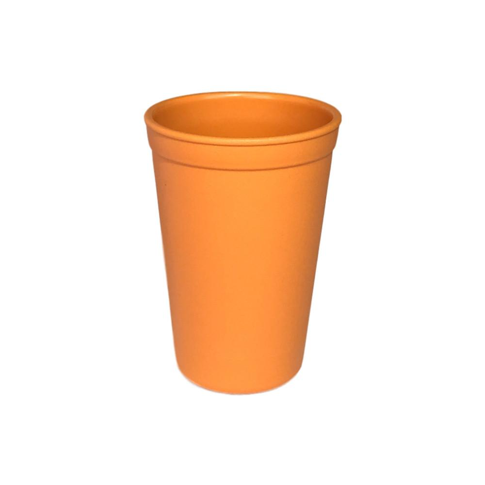 Replay Tumbler Replay Dinnerware Orange at Little Earth Nest Eco Shop