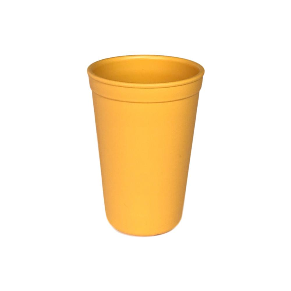 Replay Tumbler Replay Dinnerware Sunny Yellow at Little Earth Nest Eco Shop