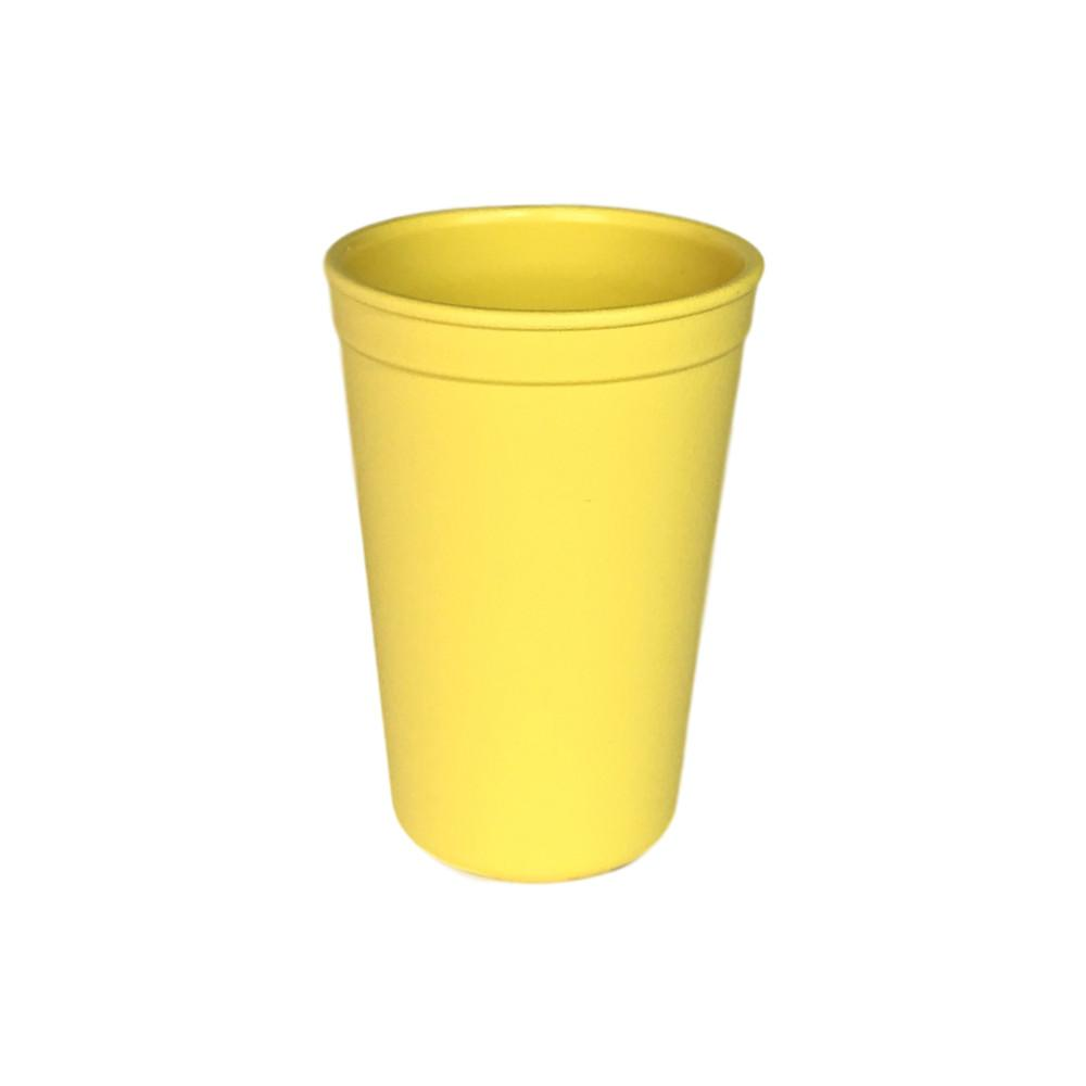 Replay Tumbler Replay Dinnerware Yellow at Little Earth Nest Eco Shop