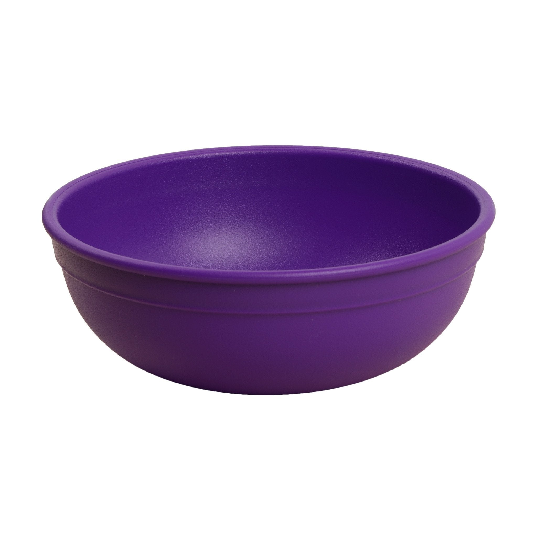 Replay Large Bowl Replay Dinnerware Amethyst at Little Earth Nest Eco Shop