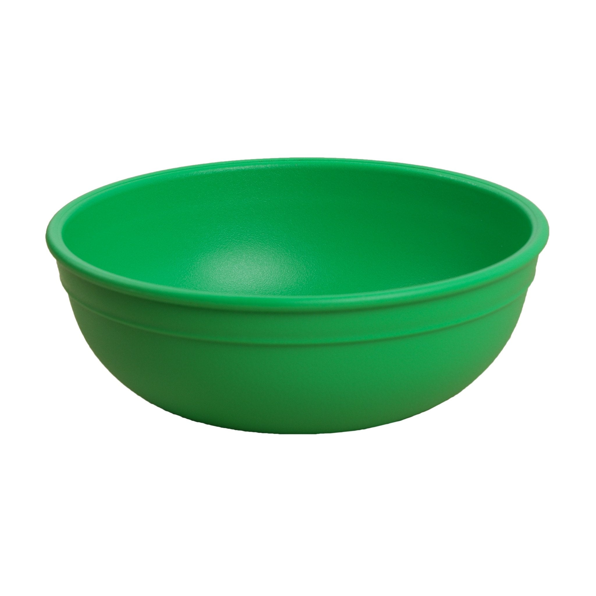 Replay Large Bowl Replay Dinnerware Kelly Green at Little Earth Nest Eco Shop