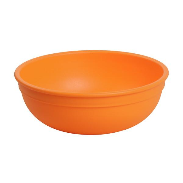 Replay Large Bowl Replay Dinnerware Orange at Little Earth Nest Eco Shop
