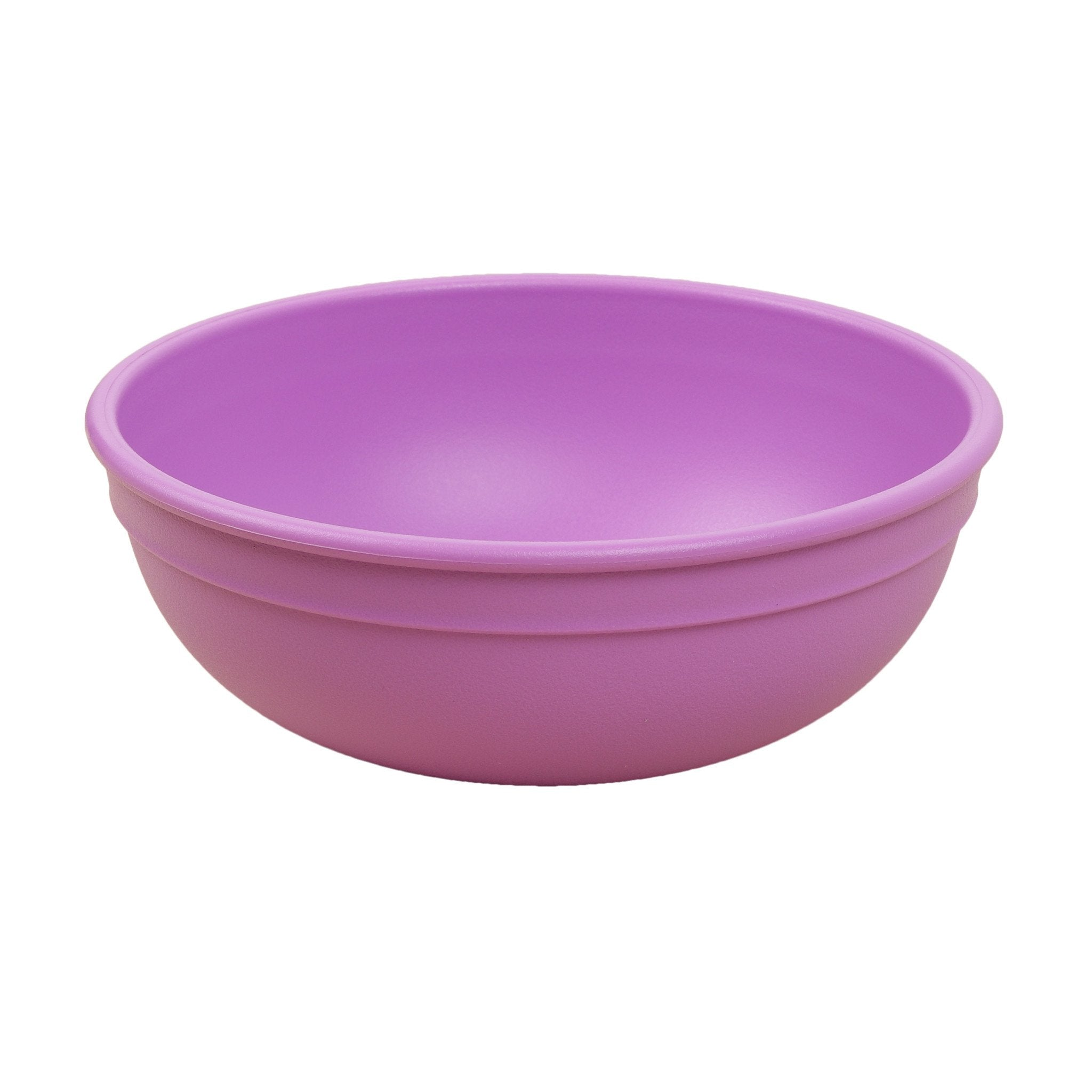 Replay Large Bowl Replay Dinnerware Purple at Little Earth Nest Eco Shop