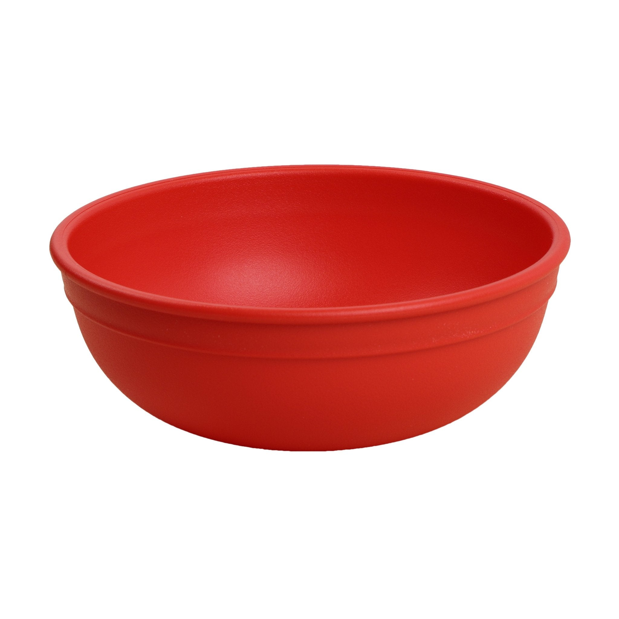 Replay Large Bowl Replay Dinnerware Red at Little Earth Nest Eco Shop