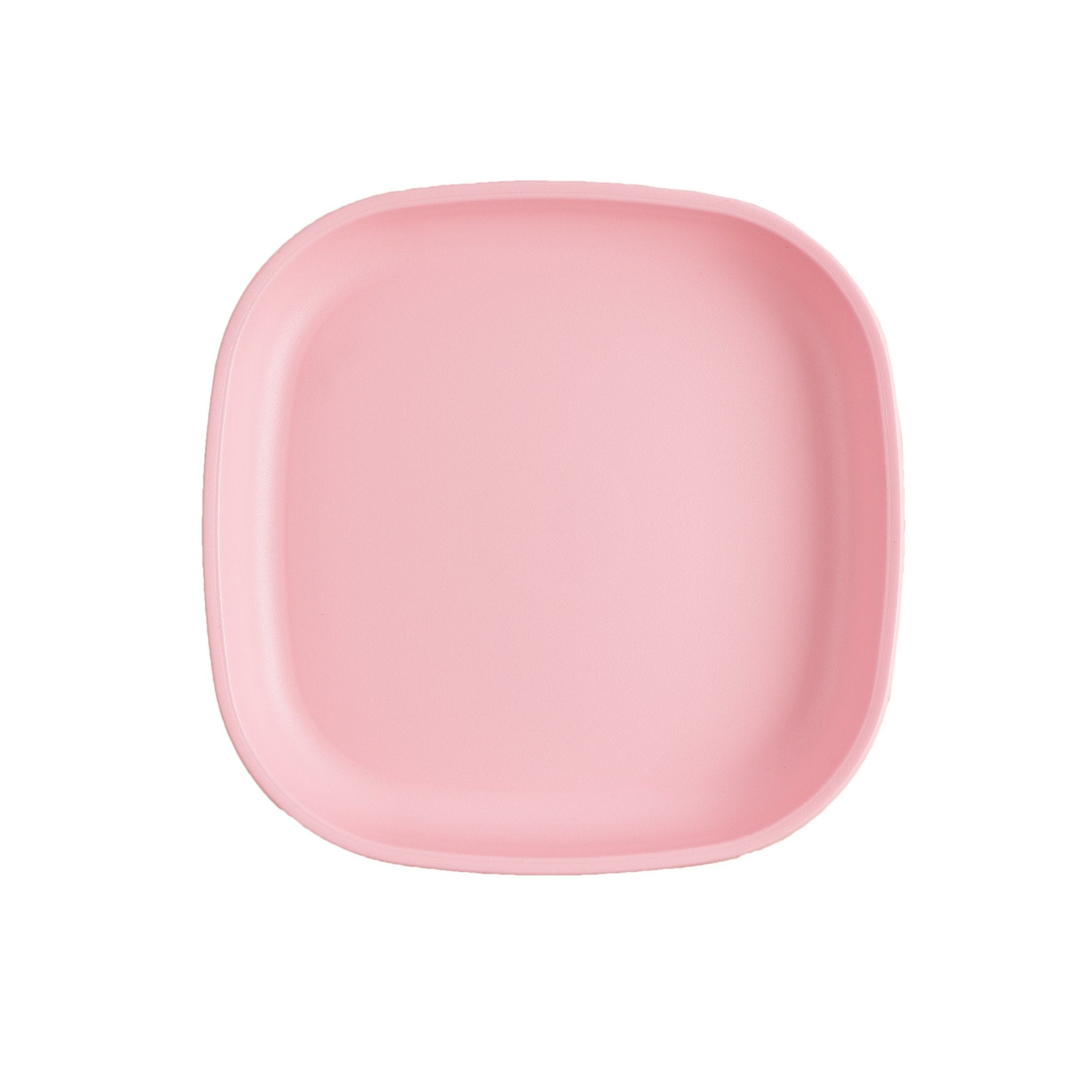 Replay Large Plate Replay Dinnerware Baby Pink at Little Earth Nest Eco Shop