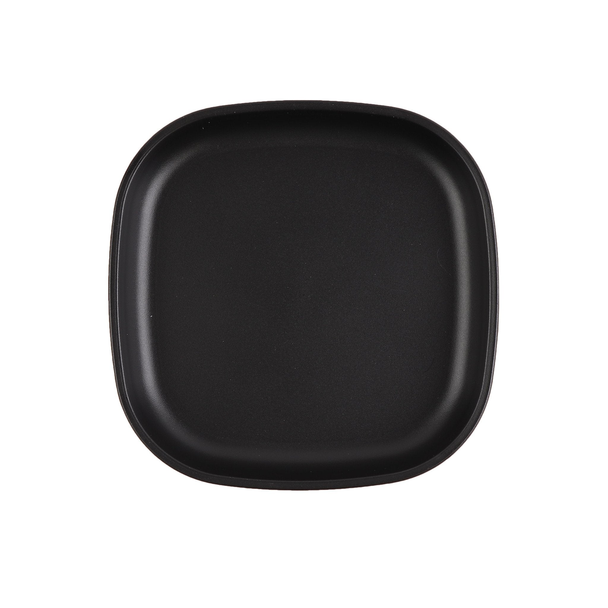 Replay Large Plate Replay Dinnerware Black at Little Earth Nest Eco Shop