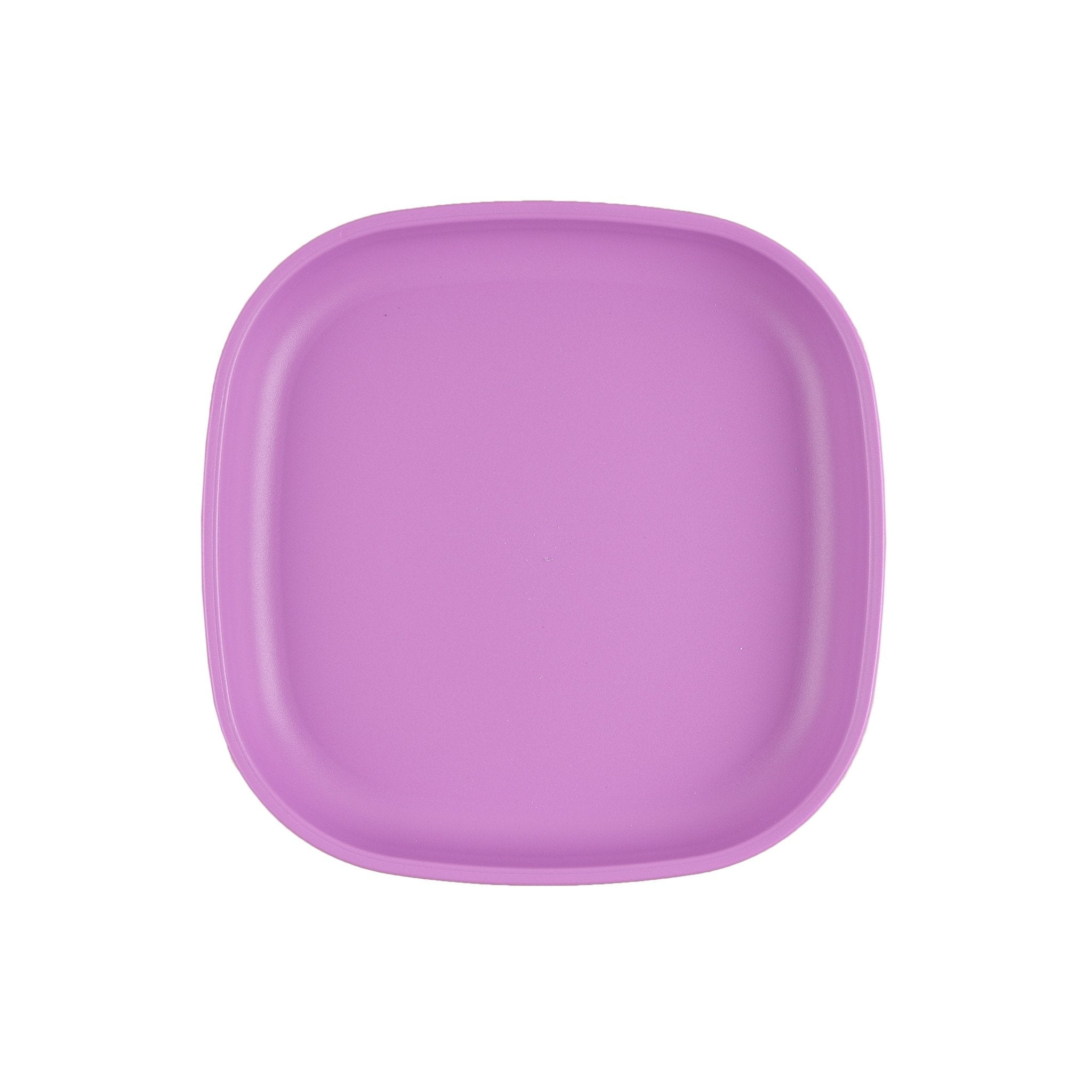 Replay Large Plate Replay Dinnerware Purple at Little Earth Nest Eco Shop