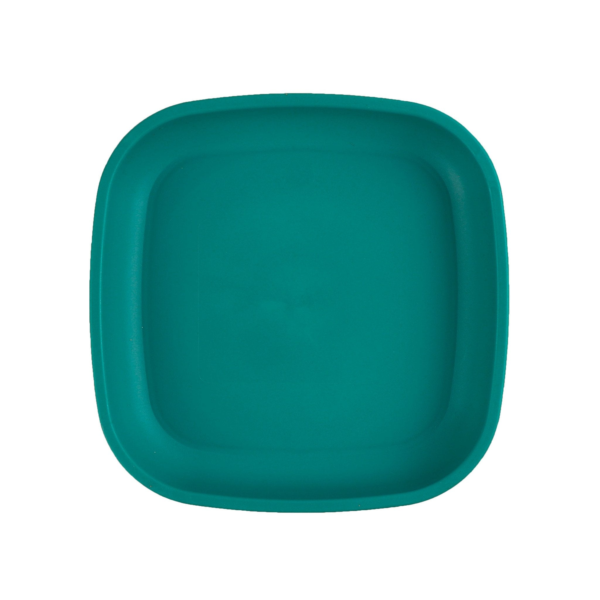 Replay Plate Replay Dinnerware Teal at Little Earth Nest Eco Shop