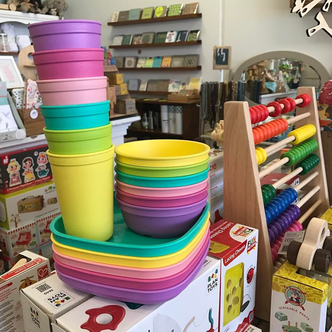 Replay Tumbler Replay Dinnerware at Little Earth Nest Eco Shop