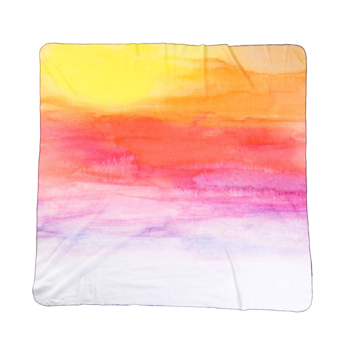 Sapling Child Snuggle Wrap Organic Baby Wrap  Sunset Hour - Sapling Child - Little Earth Nest - 3