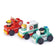 Tenderleaf Toys ABC Emergency Vehicles