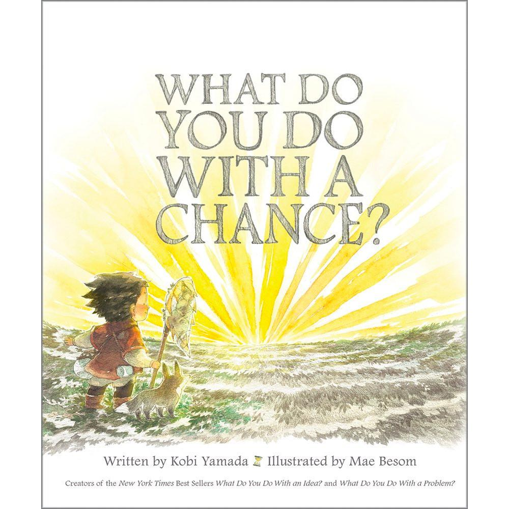 What Do You Do With a Chance Book Not specified Books at Little Earth Nest Eco Shop