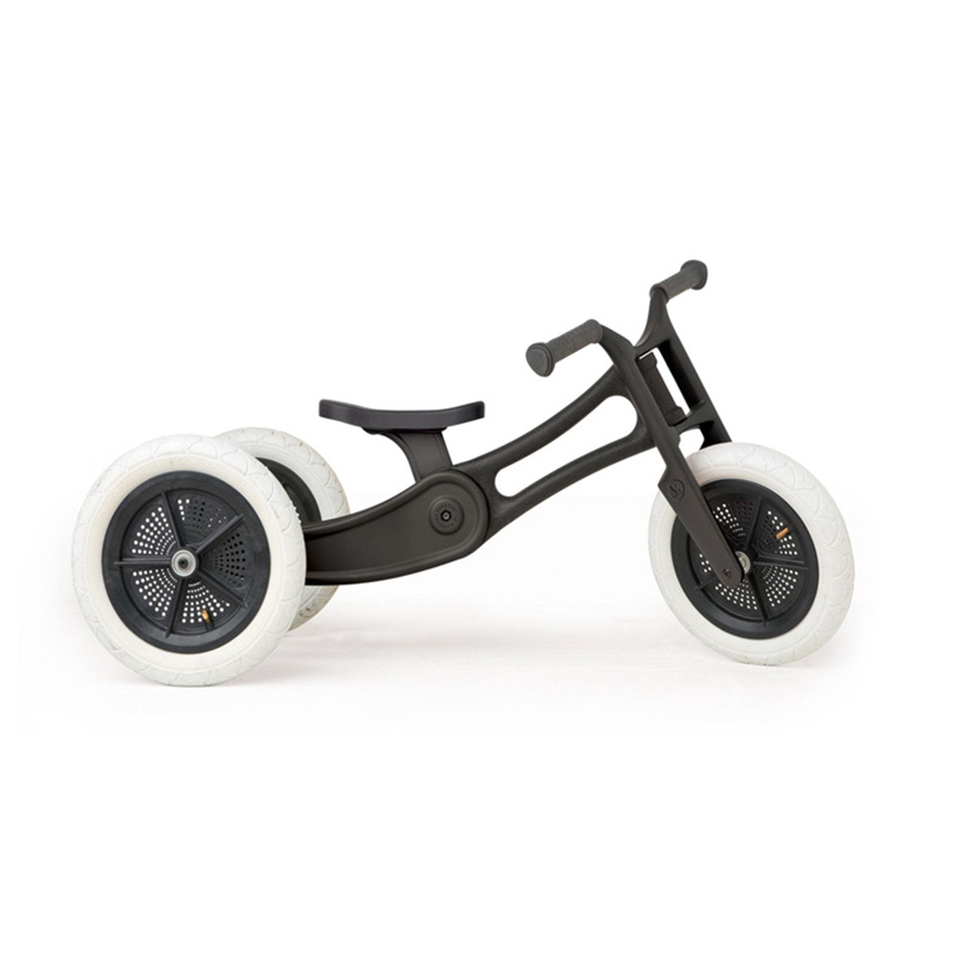 Wishbone Recycled Balance Bike and Trike Wishbone Australia Kids Riding Vehicles at Little Earth Nest Eco Shop