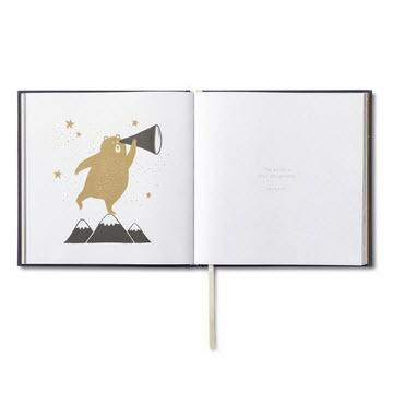 Wishes and Dreams For You Little One Book Not specified Books at Little Earth Nest Eco Shop