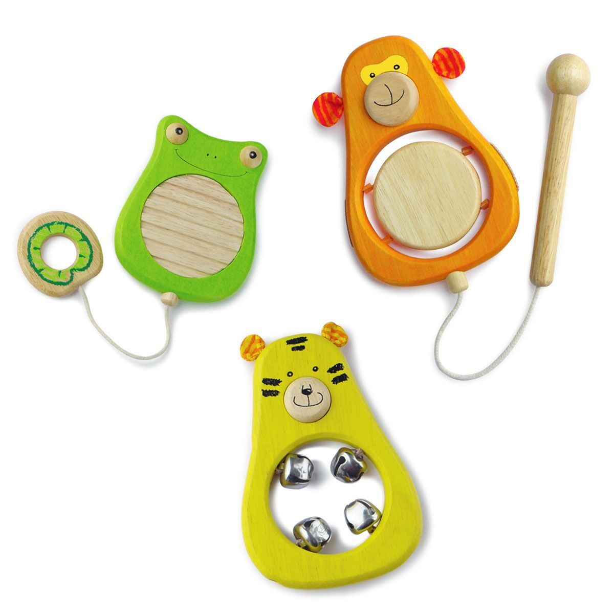 I'm Toy Musical Toys Im Toy Musical Toys at Little Earth Nest Eco Shop