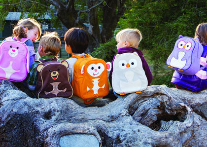 Eco Backpacks