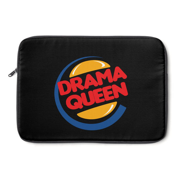 Drama Queen - Laptop Sleeve - Shop Naughty AlwaysGay Clothing, Bags & Accessories