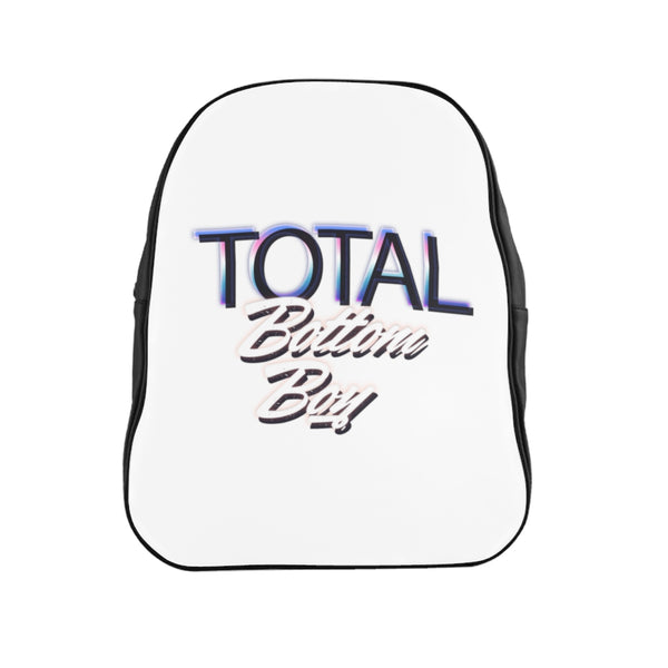 Bottom Boy - Rucksack - Shop Naughty AlwaysGay Clothing, Bags & Accessories
