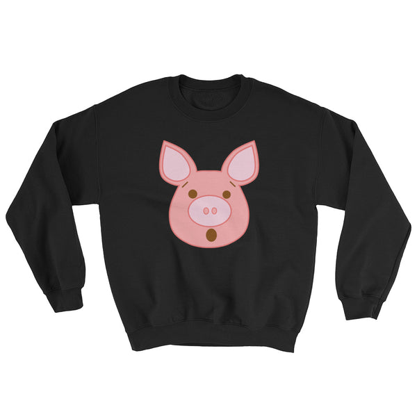 Piggy - Sweatshirt - Shop Naughty AlwaysGay Clothing, Bags & Accessories
