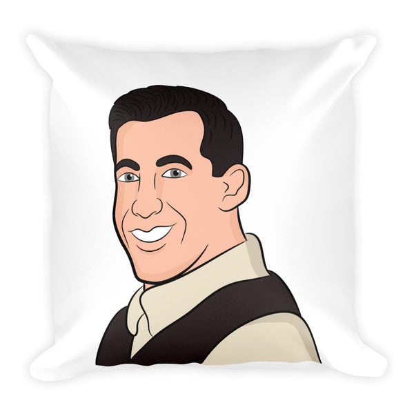 K&J Pillow - Shop Naughty AlwaysGay Clothing, Bags & Accessories