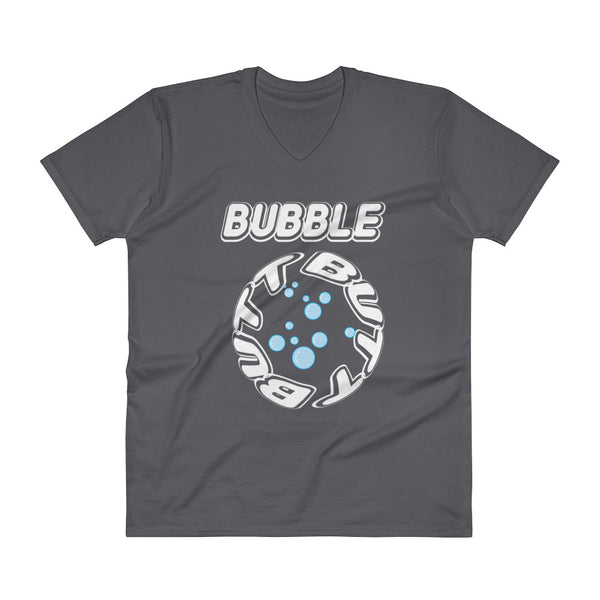Bubble Butt - V-Neck - Shop Naughty AlwaysGay Clothing, Bags & Accessories