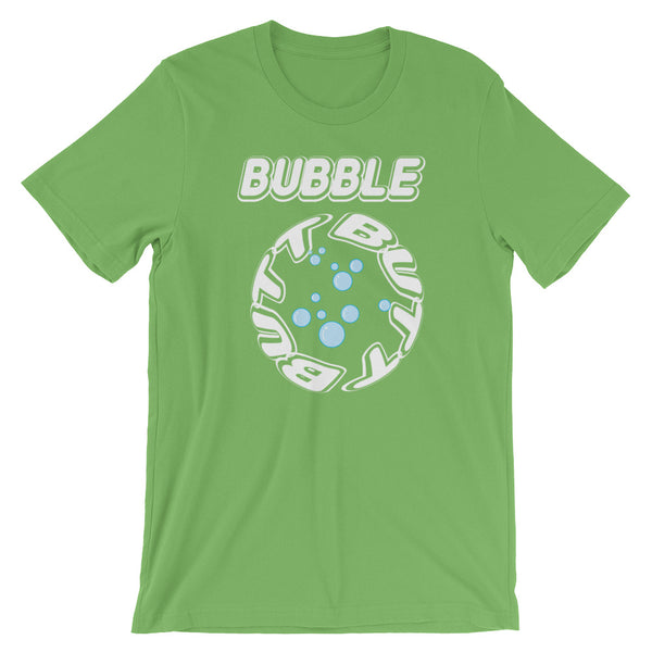 Bubble Butt - T-Shirt - Shop Naughty AlwaysGay Clothing, Bags & Accessories