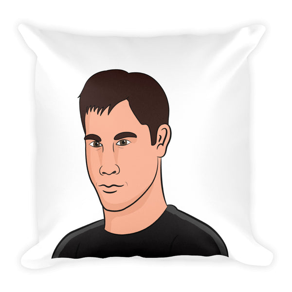 W&G Pillow - Shop Naughty AlwaysGay Clothing, Bags & Accessories