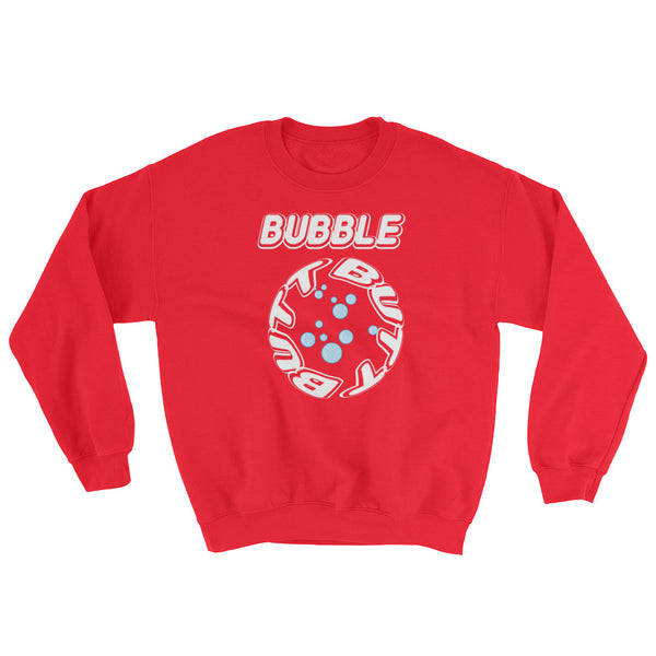 Bubble Butt - Sweatshirt - Shop Naughty AlwaysGay Clothing, Bags & Accessories