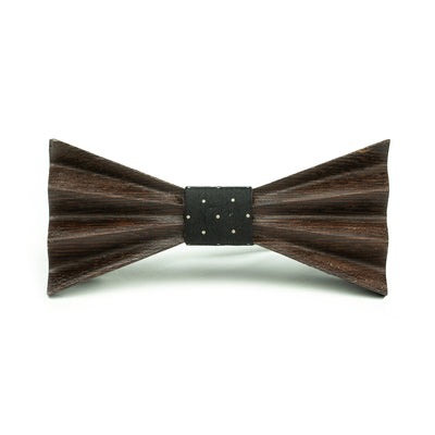 Wooden bow ties Montreal