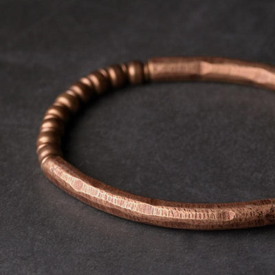 Viking Pure Copper Bracelet