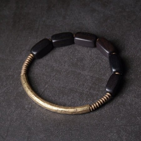 Dainty Copper Bracelet