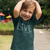 LIVE LIFE | boys tshirt | forest green