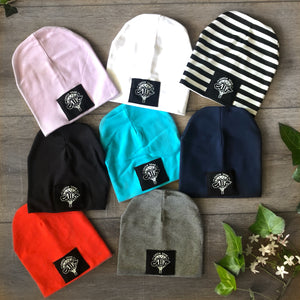 CATCH SOME AIR | beanie - infant/toddler